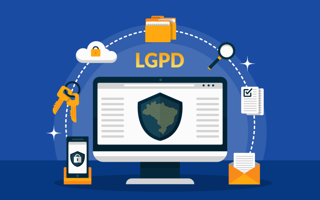 O que é LGPD e quais seus benefícios?